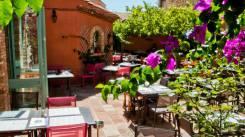 Restaurant La grotte - Marseille