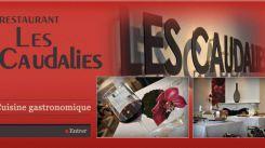 Restaurant Les Caudalies - Saint-Herblain
