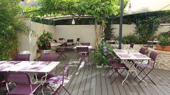 Restaurant Les Gourmands - Montpellier