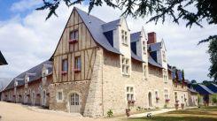 Restaurant Château de Noirieux - Briollay
