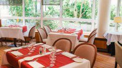 Restaurant L'Amirauté - Brest