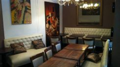 Restaurant Le Bistrot d'Eustache - Paris