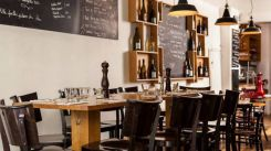 Restaurant Le Glou - Paris