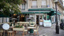 Restaurant Le Flore en l'Ile - Paris