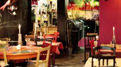 Restaurant Chez Mémé - Paris