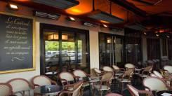 Restaurant Le Cardinal - Paris