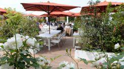 Restaurant Le Roland Garros - Paris
