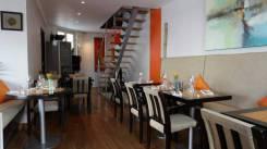 Restaurant Mise en Saine - Boulogne-Billancourt