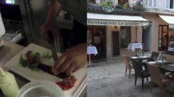 Restaurant La litote - Vence