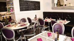 Restaurant Le Boudoir - Nice