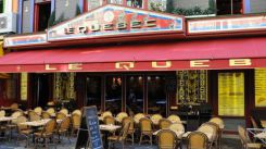 Restaurant Le Quebec - Nice