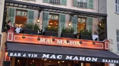 Restaurant Mac Mahon - Nice