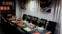 Restaurant La Nova - Quimper
