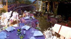 Restaurant Auberge des Maures - Saint-Tropez