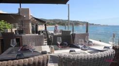 Restaurant Les Planches - Sainte-Maxime