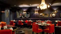 Restaurant La Ville Tropezienne - Toulouse