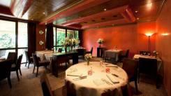 Restaurant Le Rosenmeer - Rosheim