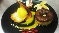 Restaurant L'Escalope - Mulhouse