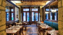 Restaurant Le Bistrot du Palais - Lyon