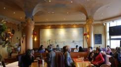 Restaurant Il Parasole Honfleur - Honfleur