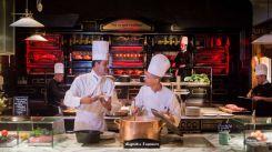 Restaurant Les grands Buffets - Narbonne