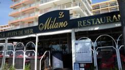 Restaurant Le Milano - Fréjus