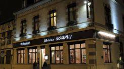 Restaurant Maison Souply - Châlons-en-Champagne