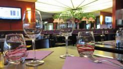 Restaurant Côté Rive - Saint-Arnoult