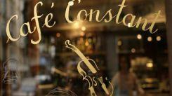 Restaurant Café Constant - Paris