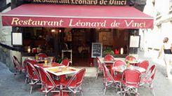 Restaurant Le Léonard de Vinci - Tours