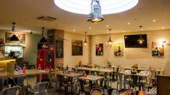 Restaurant La Factory - Issy-les-Moulineaux