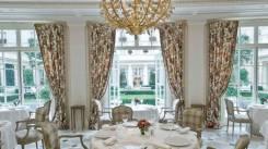 Hôtel Le Bristol ***** - Paris