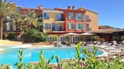 Hôtel Byblos Saint Tropez 5* - Saint-Tropez