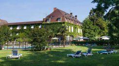 Hôtel Chateau de la Barge**** - Crêches-sur-Saône