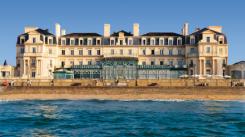 Hôtel Les Thermes Marins ***** - Saint-Malo