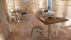 Restaurant Le M - Nîmes