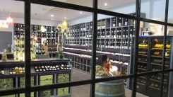 Restaurant L'Autre Cave - Tholonet
