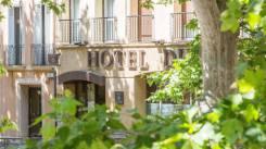 Hôtel Hôtel du Globe - Aix-en-Provence
