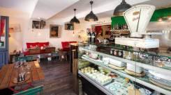 Restaurant La Dolce Italia - Aix-en-Provence
