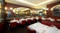 Restaurant Le Petit Sommelier - Paris