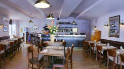 Restaurant Le Chastel - Aix-en-Provence