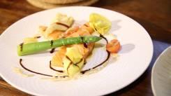 Restaurant Le Bouchon Des Docks - Marseille