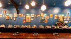 Restaurant Shabu Sha - Paris