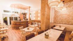 Restaurant Nous Châteaudun - Paris