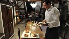 Restaurant La Belle Assiette 75003 ( À domicile) - Paris