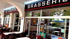 Restaurant La Coupole - Nantes