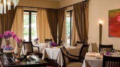 Restaurant Faventia - Tourrettes