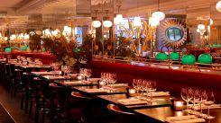Restaurant Brasserie Thoumieux - Paris