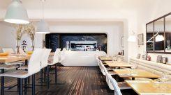 Restaurant Miniatures - Paris