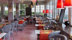 Restaurant Le Poisson à Hélices - Ault